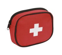 Erste-Hilfe-Tasche für Hunde 15 x 13 x 4 cm