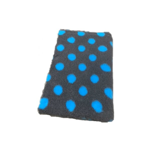 Vet Bed Turquoise